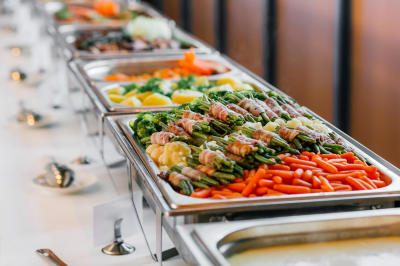 Why You Should Opt for Taco Catering Services